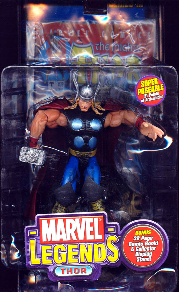 Thor (Marvel Legends)