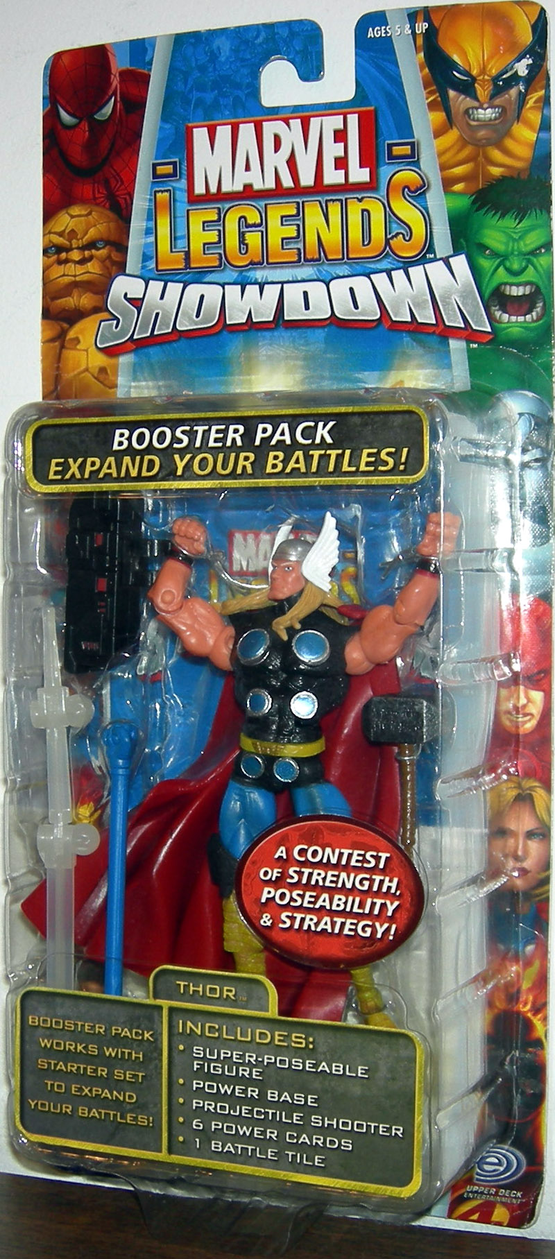 Thor (Marvel Legends Showdown)