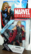 Thor Ages of Thunder (Marvel Universe, series 4, 001)