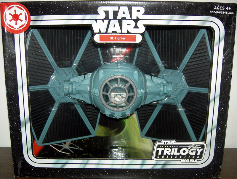 TIE Fighter (Original Trilogy Collection)
