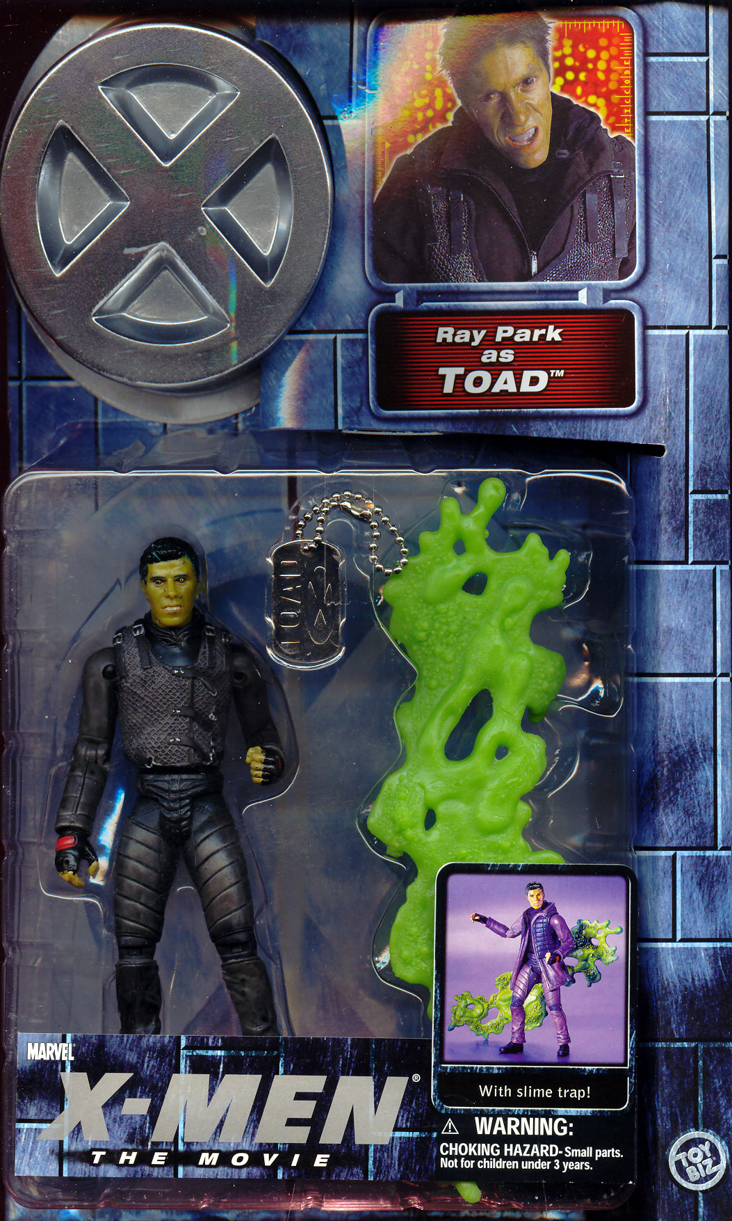 Toad (X-Men Movie, series 2)