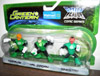 Tomar-Re, Hal Jordan & Sinestro (Action League, Walmart Exclusive)