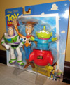 Toy Story Dive Sticks 3-Pack