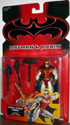 Triple Strike Robin (Batman & Robin)