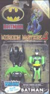 Tunnel Racer Batman (Mission Masters 4)