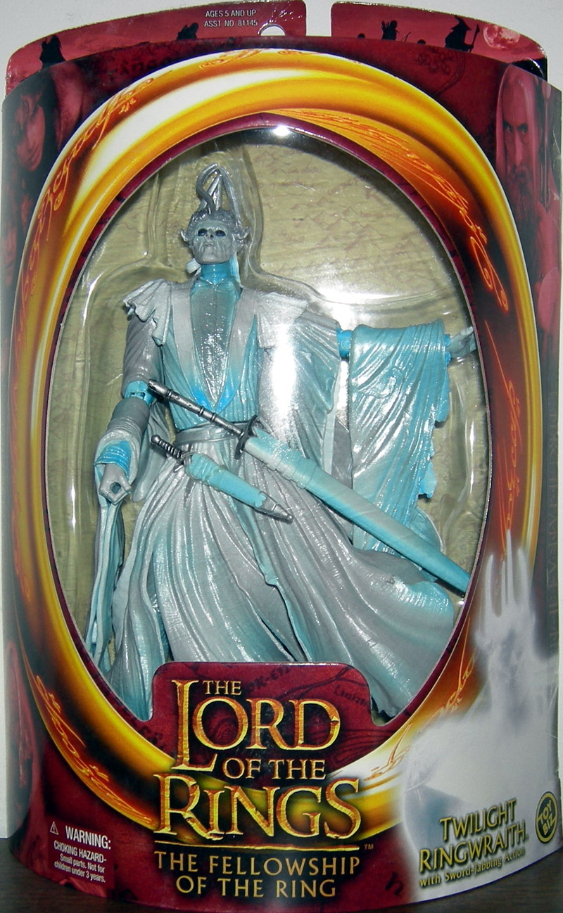 Twilight Ringwraith (Fellowship Of The Ring, red box)