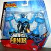 Twin Turbo Blue Beetle (Total Armor)
