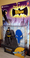 Ultimate Defender Batman (The Batman)