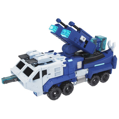 Ultra Magnus (Animated, Leader Class)