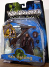 Van Helsing (with grappling hook playset)