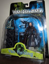 Van Helsing (with light up tower playset)