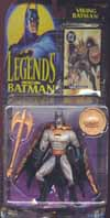 Viking Batman (Legends Of Batman)