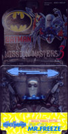 Virus Attack Mr. Freeze (Mission Masters 3)