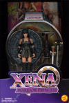 Warrior Xena