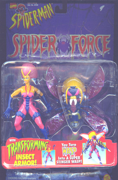 Wasp (Spider Force)