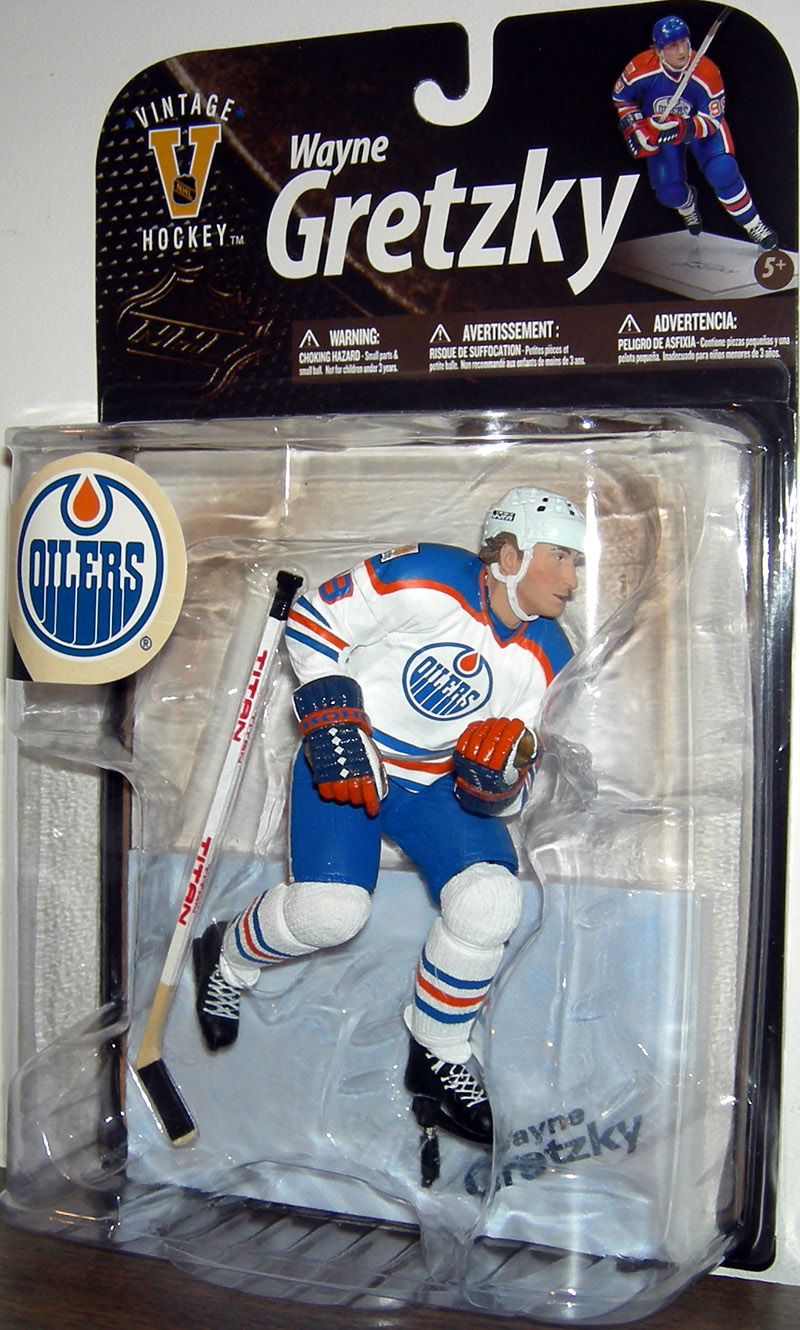Wayne Gretzky 9 (Legends, series 8, variant)