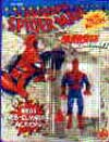 Real Web Climbing Action Spider-Man (Marvel Super Heroes)
