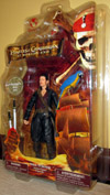 Will Turner (At World's End, Disney Store Exclusive)