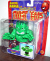 Wobble Bobble Hulk (Marvel Manga Motorized Twist 'Ems)