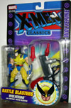 Wolverine (Battle Blasters)