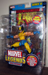 Wolverine (Marvel Legends, series III)