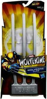 The Wolverine Movie Claw