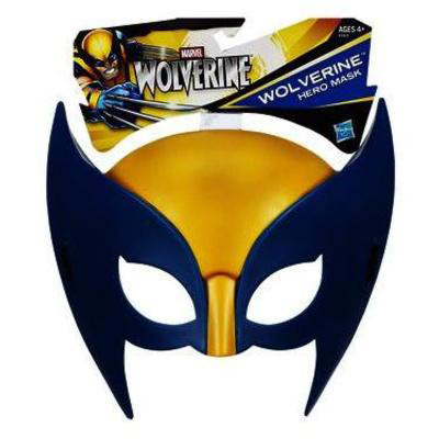 The Wolverine Movie Hero Mask