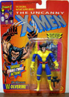 Wolverine (3rd Edition, blue legs)