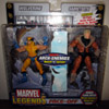 Wolverine vs. Sabretooth (Marvel Legends)