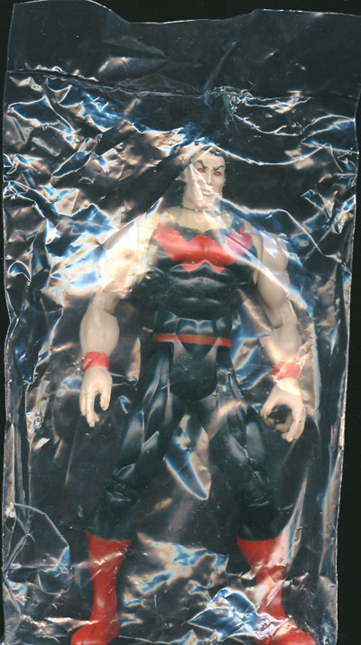 Wonder Man (ToyFare Exclusive)