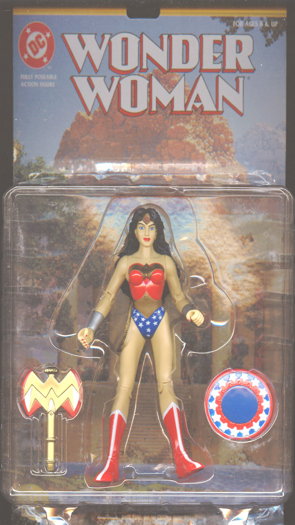 Wonder Woman (DC Direct)