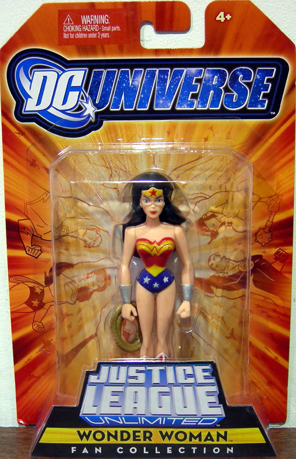 Wonder Woman (Fan Collection)