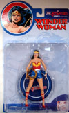 Wonder Woman (Reactivated)