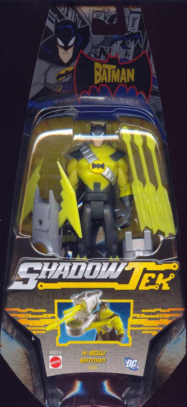 X-Bow Batman (ShadowTek)