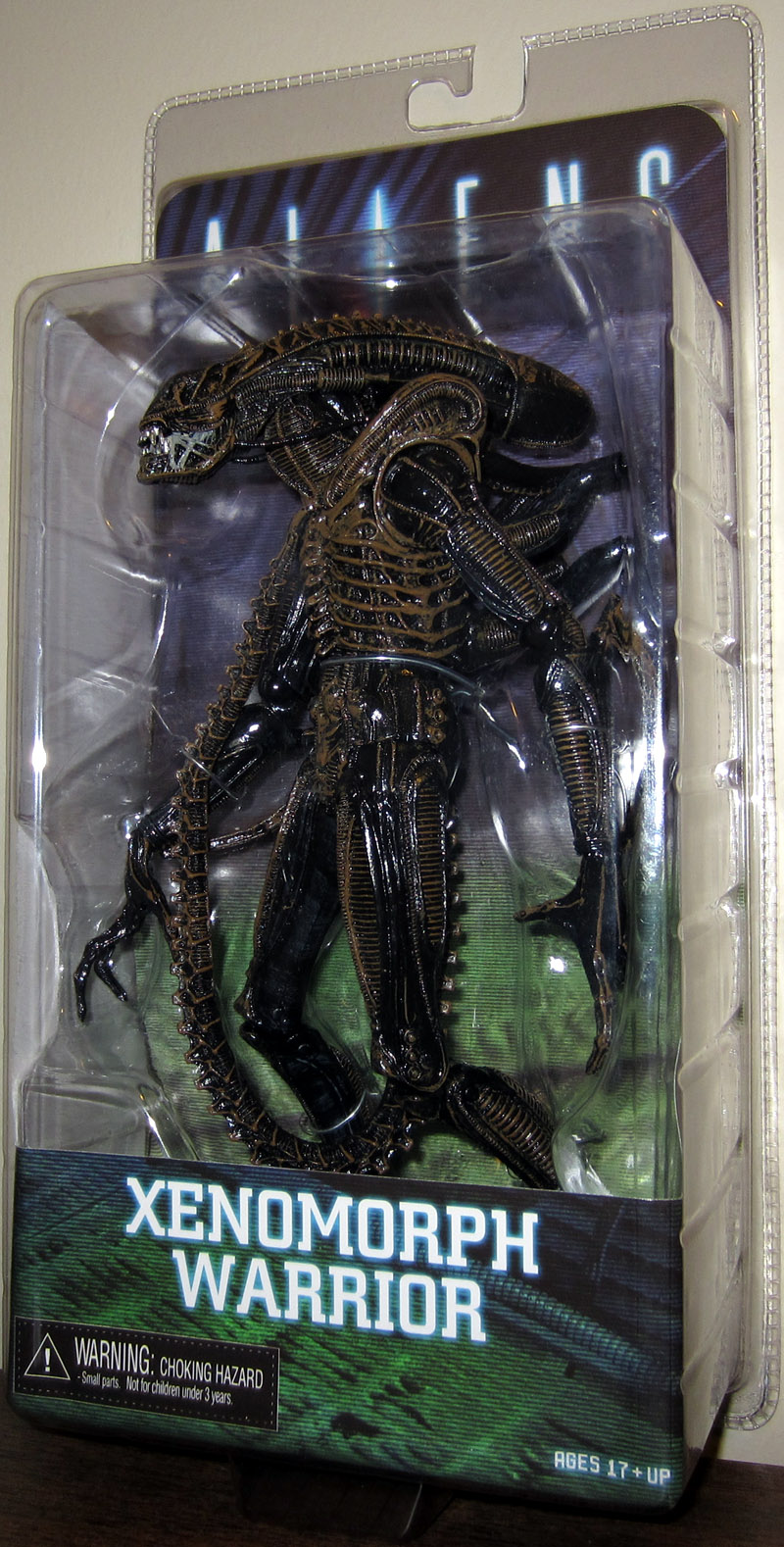 Xenomorph Warrior