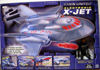 X-Men United Electronic X-Jet