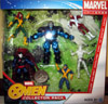 X-Men Collector Pack (Marvel Universe)