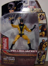 Yellowjacket (Marvel Legends, variant)