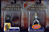 Yoda & Clone Trooper Commander 2-Pack