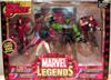 Young Avengers 4-Pack (Marvel Legends)