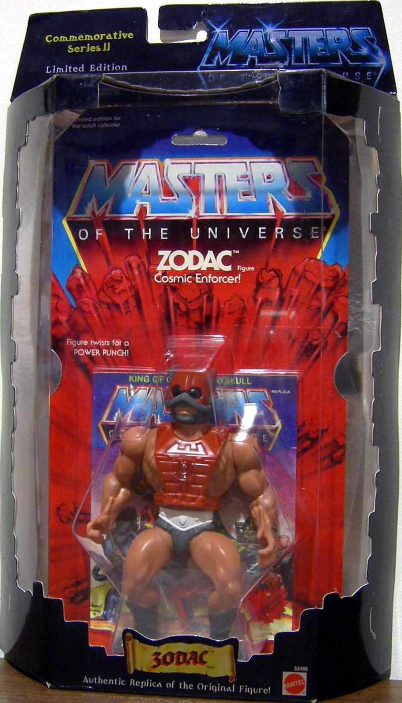 Masters Of The Universe - Zoar Im Strudel Der Zeit